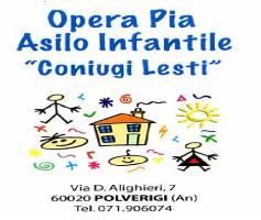 Immagine Opera Pia Lesti