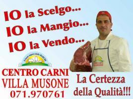Immagine Centro Carni Villa Musone