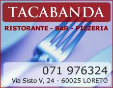 Ristorante TACABANDA